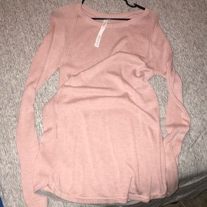 Lululemon Sweater -Sold